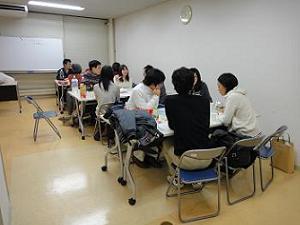 大阪で地方出身の会