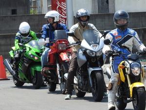 FR motorcycle club