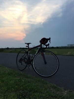 自転車(クロス、ロードなどなど)でサイクリング