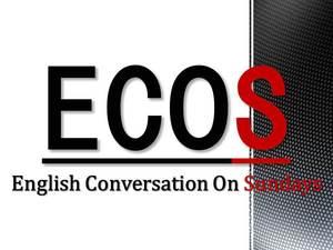 英会話クラブECOS(エコス)