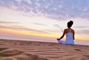 yoga女子会