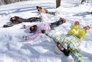 土日祝日メイン]スノーボードが好きな人のグループ♪一緒に滑りましょ~♪