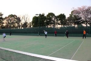 草加栄ソフトテニスクラブ