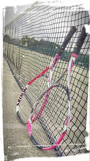 社会人ゆるゆるテニス!!
