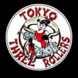 ローラーダービーチーム東京スリーローラーズ
