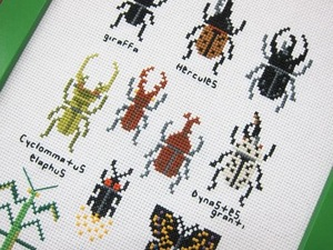 昆虫食サークル(仮)