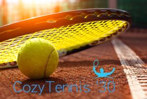 ゆるてに!!(ふわてにに変えたいなぁ)30代限定 〜Cozy Tennis Team '30〜