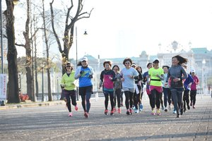 Saitama『  JOG  FUN  Running  Club』
