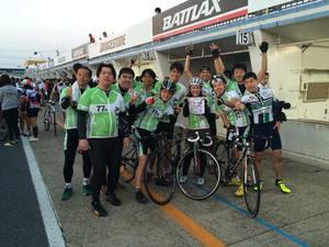 A.R.C.C. 荒川サイクリングクラブ (ARCC)