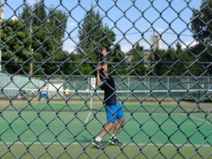 社会人テニスサークル トップスピン