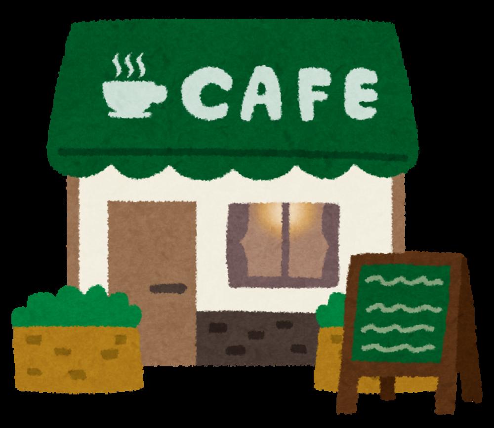 カフェdeご飯♪
