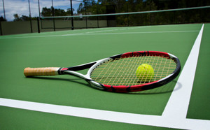 Roa☆テニス