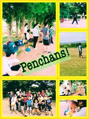Penchans!  ぺんちゃんず