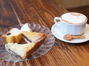 BEST cafe リサーチ!!(*´ω`*)
