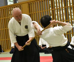 私たちは 大東流合気柔術幸道会 東辰館支部 です!