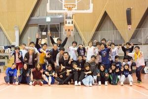 ゆるバスケット名古屋