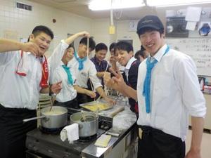 ニューティーズキッチンin岐阜
