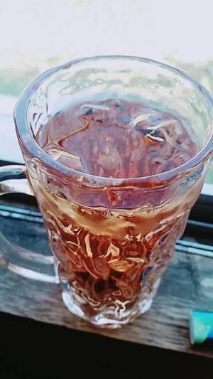 きゅんきゅん+紅茶