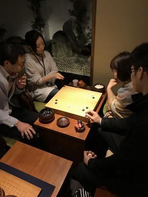 名古屋囲碁サークル