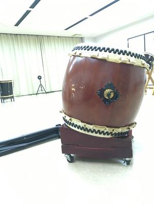 湘南音神太鼓 (Shonan onshin daiko)