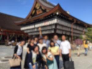 【メンバー募集中!!】滋賀・関西 観光・旅行サークル とらべらーず