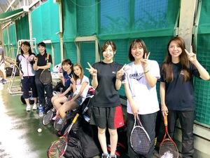 東京ソフトテニスサークル