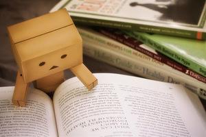 心静かに読書クラブ♣️