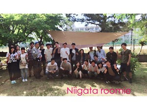 Niigata Roomie 新潟ルーミー