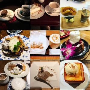 名古屋カフェ巡りの会