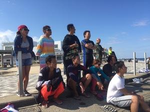 千葉・茨城の海に行こう!