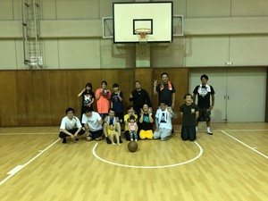 familiar basketball club