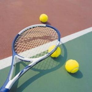 気ままにテニス(^-^)/