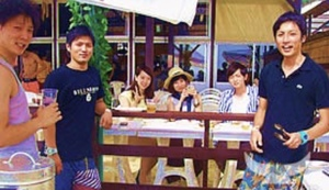 Our  Story 横浜既婚者オフ会グルチャ