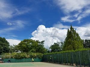 【ソフトテニスチーム】平成くまさん会