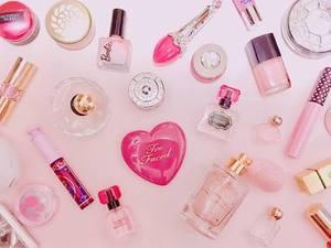女子力向上♡ nail - make - shopping ♡ 目指せ素敵女子✨