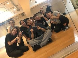 社会人ダンスサークル「スペード」(体験料シェアキャンペーン中)