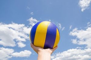 楽しくスポーツ