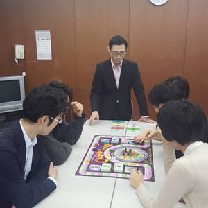 東京BasisUp投資勉強会