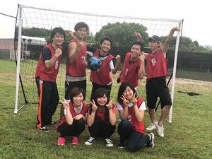 スポーツしようよ!🌈