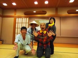お笑いサークル「江戸川笑店」