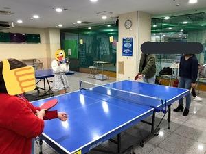 テニス、卓球、カラオケ、たまに遠出