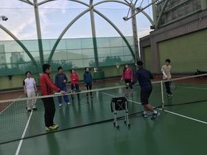 ☆RAテニス☆