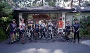 cycling teamえつこプロジェクト