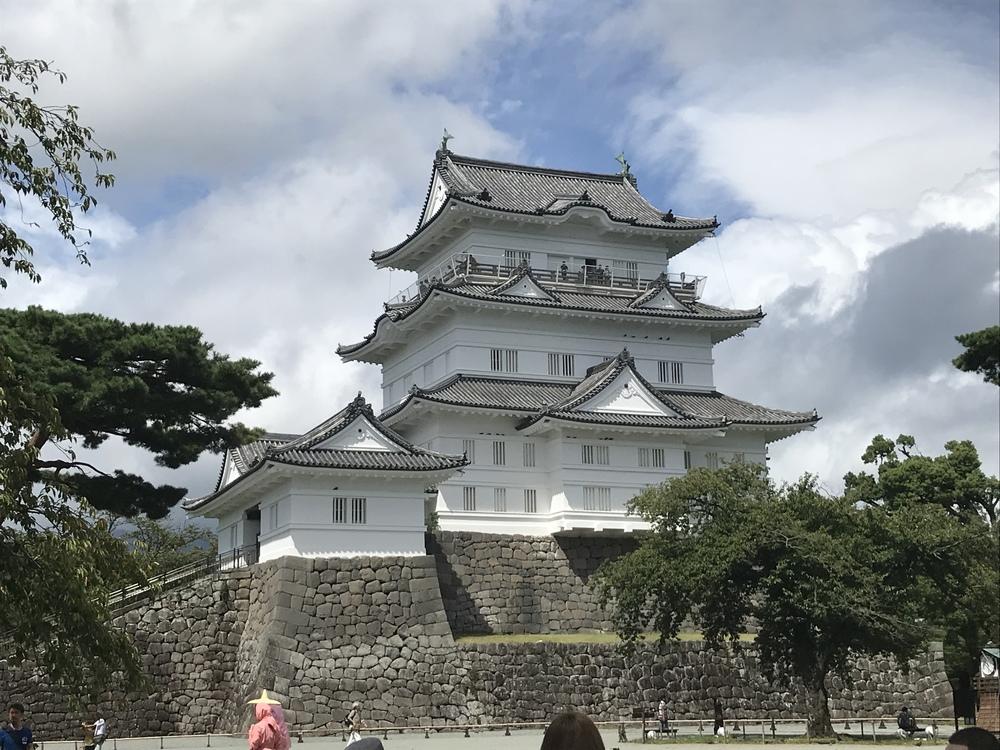 仏閣 東京 神社