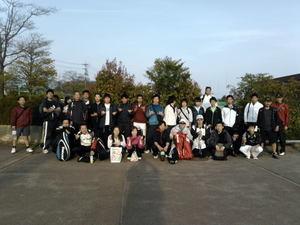 宮城野パワーテニスクラブ