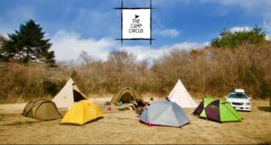 THE CAMP CIRCUS  東京