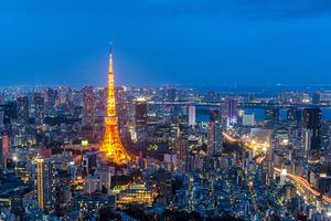 Tokyo友だち100人プロジェクト