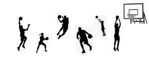 ゆる~りバスケ部