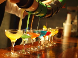 Bar交流会
