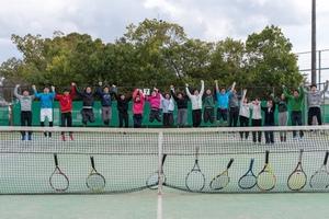 テニスサークルハッピー